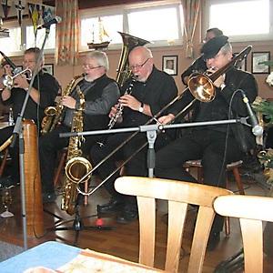 2008, 2.Jazzbrunch