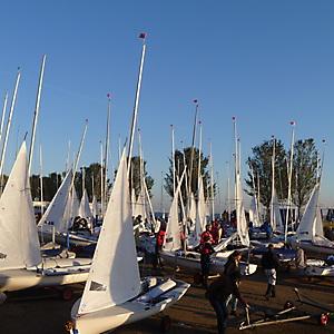 2011, IDM 420er in Medemblik/NL