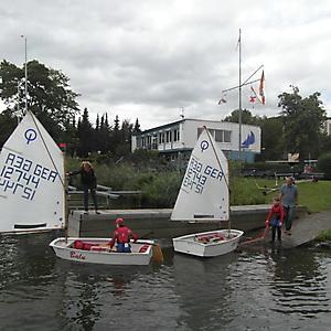 2012, Bilderarchiv Jugendabteilung