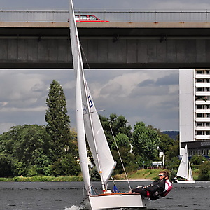 2012, Piraten-Regatta