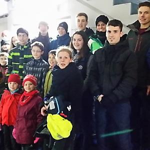 2014, Bilderarchiv Jugendabteilung