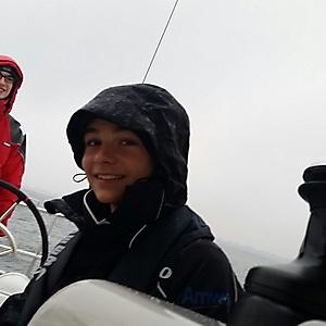 2015, Nautic Young Stars