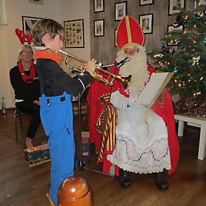2017, Nikolausfeier