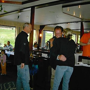 2007, Bilderarchiv Segelsport