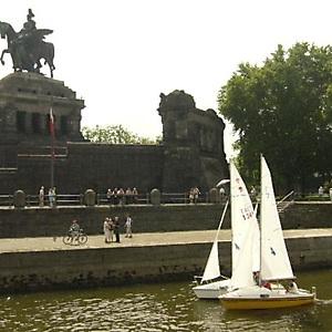 2007, Rheinwoche