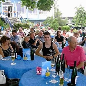 2008, Bilderarchiv Segelsport