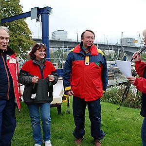 2010, Bilderarchiv Segelsport