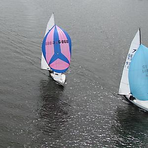 2011, Rheinwoche im YCRM