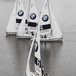 2012, BMW Sailingcup