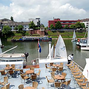 2017, Rheinwoche, Samstag