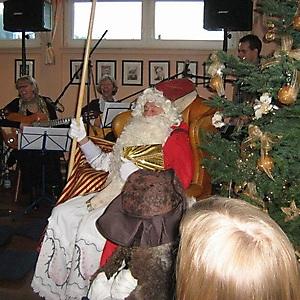 2008, Nikolausfeier