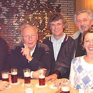 2009, Bilderarchiv aus dem Club