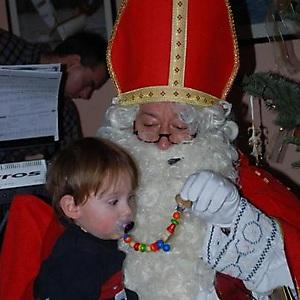 2009, Nikolausfeier