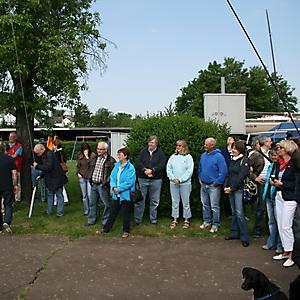 2011, Bilderarchiv aus dem Club