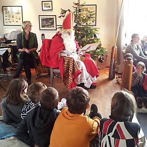 2013, Nikolausfeier