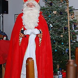 2014, Nikolausfeier