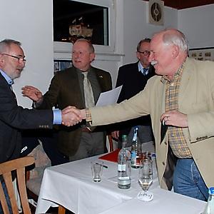 2018, Generalversammlung