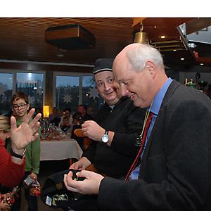 2018, Nikolausfeier