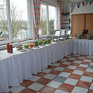 2019, Gastronomieeröffnung