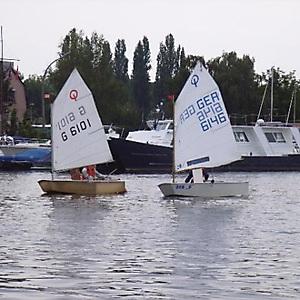 2007, Bilderarchiv Jugendabteilung