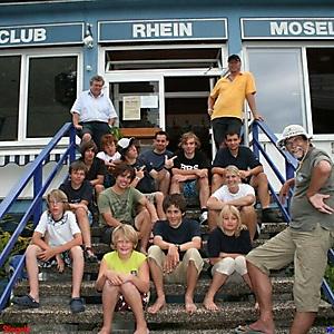 2008, Bilderarchiv Jugendabteilung
