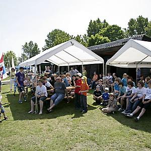 2010, Pfingsttrainingslager Eich