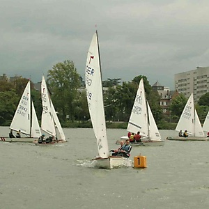2010, Piratenregatta