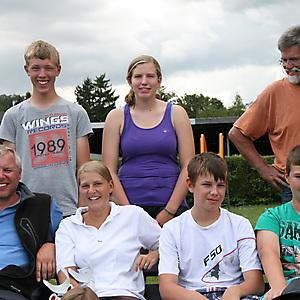 2011, Bilderarchiv Jugendabteilung