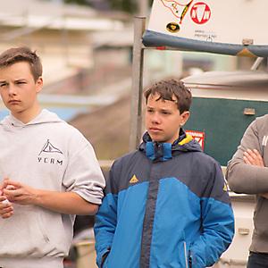 2016, Bilderarchiv Jugendabteilung