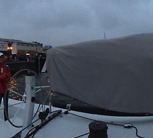 2017, Hanse Sail