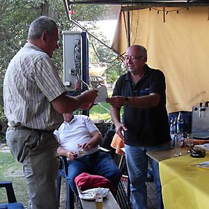 2011, Fahrtenwettbewerb