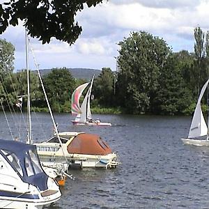 2007, Bilderarchiv Segelsport