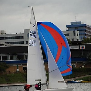 2009, Bilderarchiv Segelsport