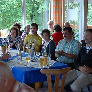2009, Bilderarchiv Segelsport