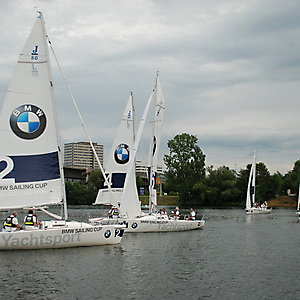 2010, Bilderarchiv Segelsport