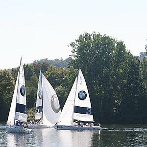 2011, BMW Sailingcup
