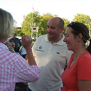 2011, Bilderarchiv Segelsport