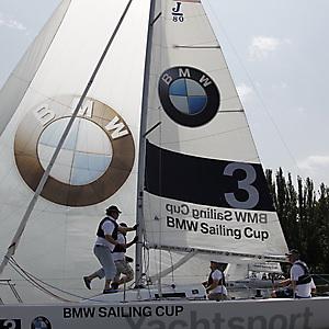 2012, Bilderarchiv Segelsport