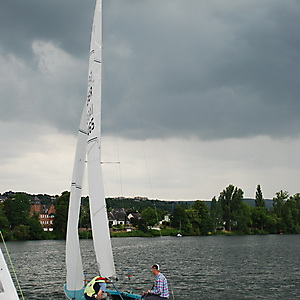 2014, Bilderarchiv Segelsport