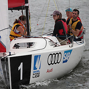 2016, Bilderarchiv Segelsport