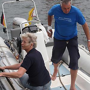 2016, Bilderarchiv Segelsport