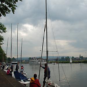 2017, Rheinwoche