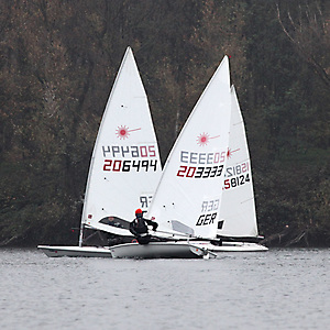2018, Lisa & Jannik am Toeppersee