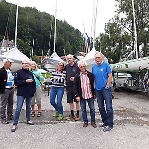 2019, DYAS IDM Tegernsee