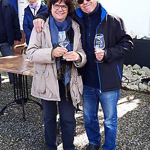 2019, Dyas Schängelregatta